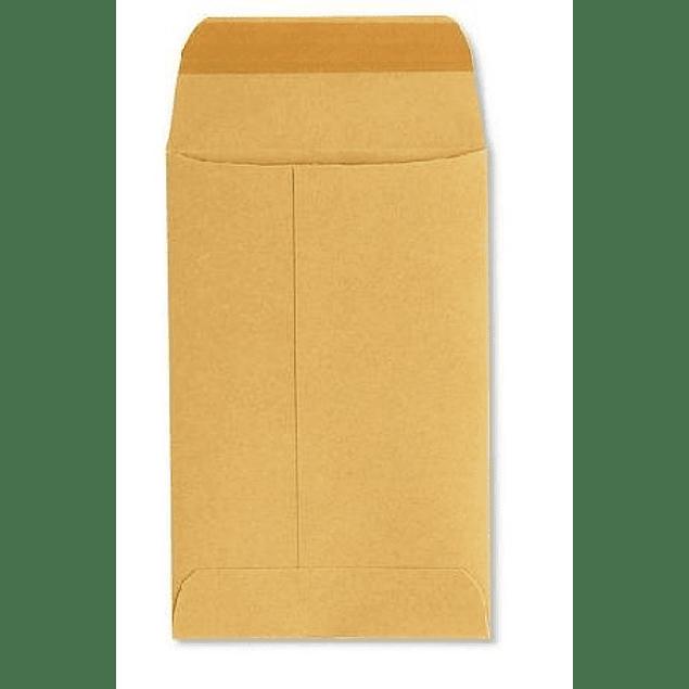 Sobres Ultra Paper de Pago Coin 4