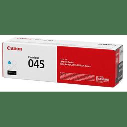 Toner Canon 045 CYAN