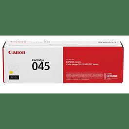 Toner Canon 045 Yellow