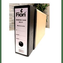 Binding Case N.51 Fiori