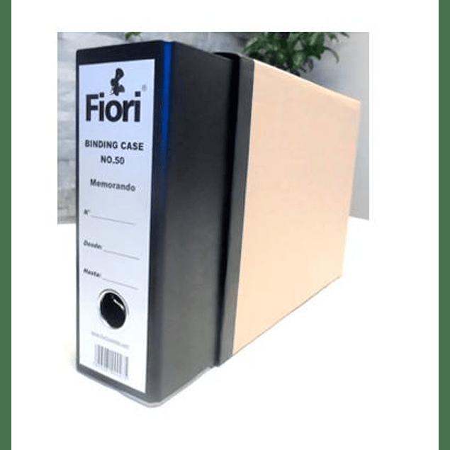 Binding Case N.50 Fiori