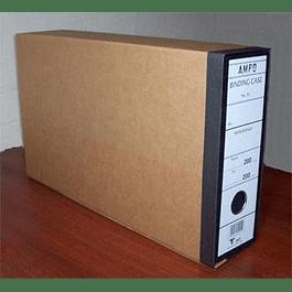 Binding Case N.51 AMPO