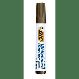 Marcadores para Tableros BIC Negro MPB-12-N