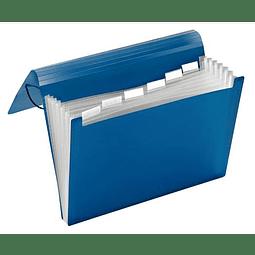 Acordeones Azul Carta Studmark ST-00039-C