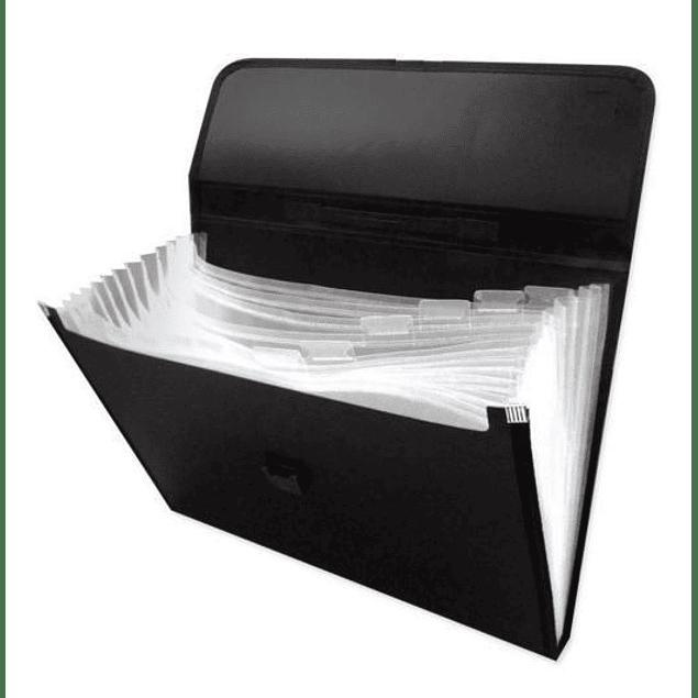 Acordeones Negro Legal Studmark ST-00040-A