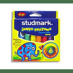 Crayones Studmark ST-03808