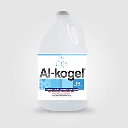 Gel Alcoholado Al-Kogel 1 Galón