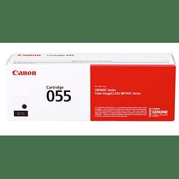 Toner Canon 055 BK