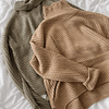 SWEATER MABBY VERDE ARENA
