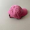 CAP REGATTA PINK