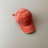 CAP REGATTA ORANGE