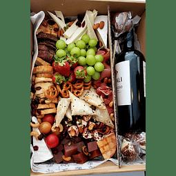 Caja aperitivo Regalo