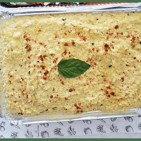 Pastel de choclo familiar (6 porciones)