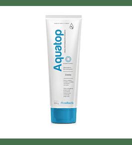 Aquatop - Crema humectante corporal.