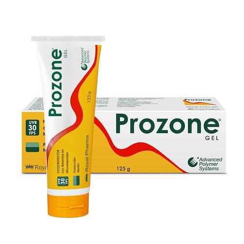 Prozone Gel - Protector solar