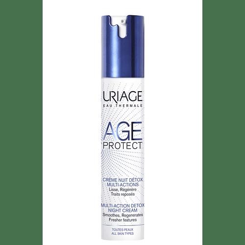 URIAGE AGE PROTECT - MULTIACCION DETOX NOCTURNA