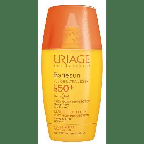 Uriage BARIESUN SPF50+ FLUIDO ULTRA LIGHT