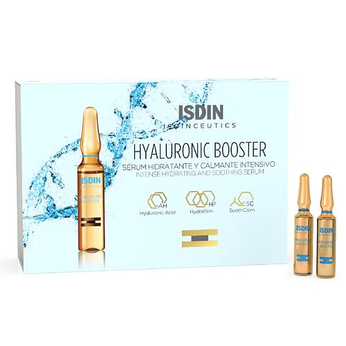 ISDIN Isdinceutics - Hyaluronic Booster x 10 amp