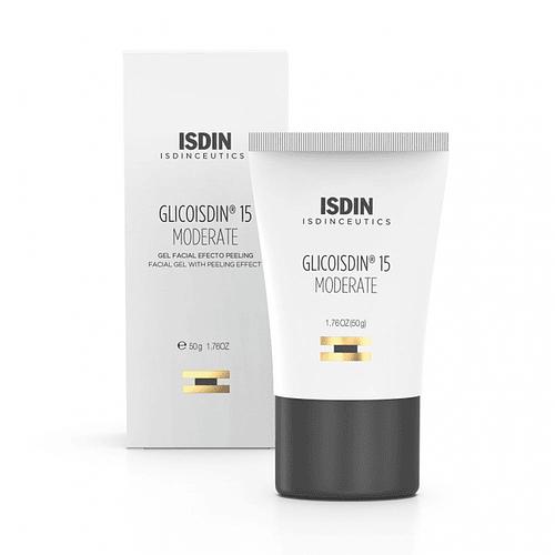 ISDIN Isdinceutics Glicoisdin 15 - Gel efecto peeling