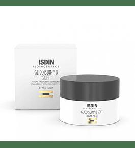 ISDIN Isdinceutics Glicoisdin 8 SOFT- Crema efecto peeling