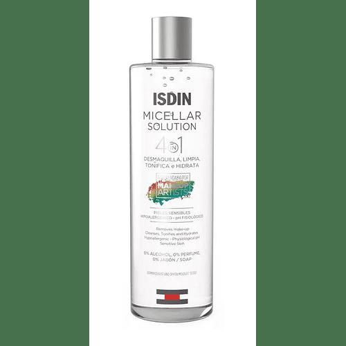 ISDIN Agua Micellar solution - 400ml