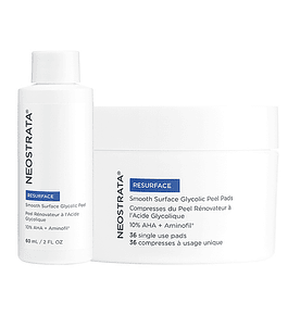 Neostrata - Smooth Surface Glicolic Daily Peel