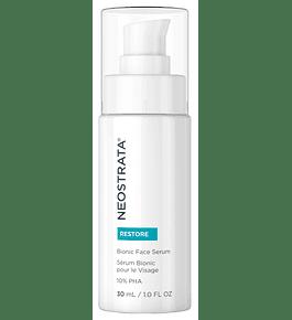 Neostrata - Bionic Face Serum - Suero aclarante e iluminador.