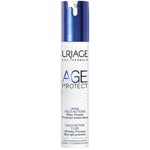 URIAGE AGE PROTECT - MULTIACTION CREAM