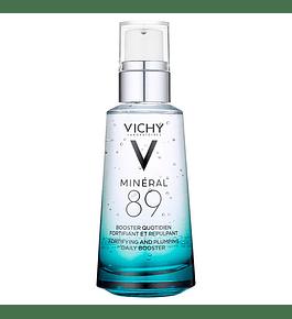 VICHY MINÉRAL 89 Concentrado reconstituyente de Ácido Hialurónico - 50ml