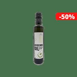 Aceite Premium de Palta 250ml
