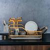 Secaplatos Simple Cook Quarzo Duo Gold