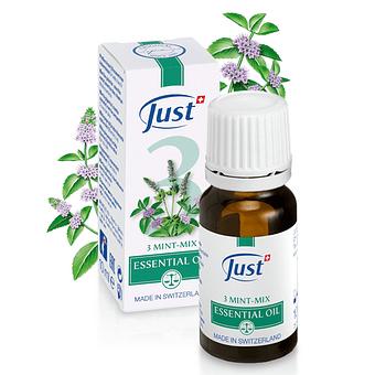 Aceite esencial EO 3 Mint Mix | 10ml