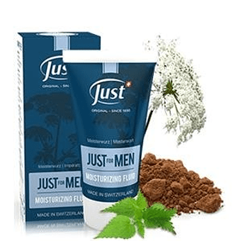 JUST FOR MEN hydration fluid | 50 ml