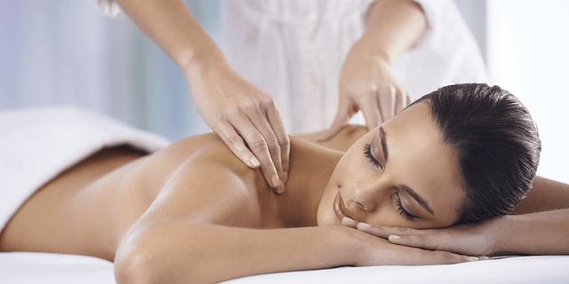 10 preguntas embarazosas sobre masajes