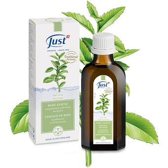 Esencia de baño de melisa | 75 ml