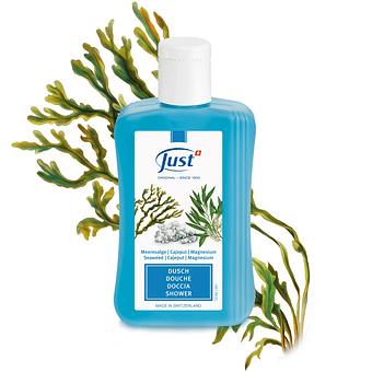 seaweed | kajaput | Magnesium shower | 250ml