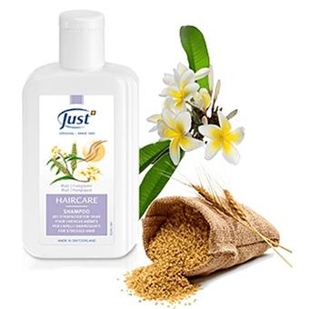 Shampoo for damaged hair | 250ml