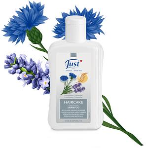 Shampoo voor grijs en wit haar | 250 ml