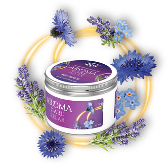 Aroma Care Relax Body Mousse   150 ml