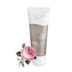 VITAL JUST Cleansing Gel | 125 ml