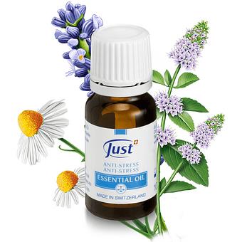 Antistress Etherisch olie | 10 ml