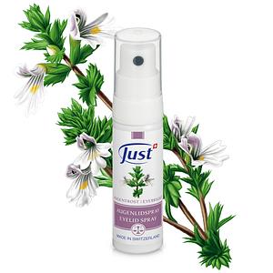 Spray para párpados con brillo ocular 20 ml