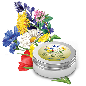 Appenzeller hooibloemcrème   50 ml
