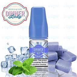 Dinner Lady Salt - Bubble Gum Ice 30ml