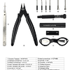 Maletin de Herramientas Vandy Vape Tool Kit Pro