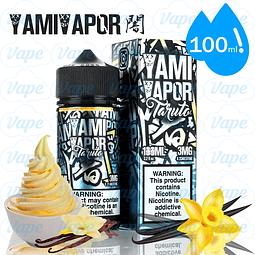 Taruto Vainilla - Yami Vapor Regular 100ml