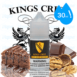 Kings Crest Don Juan Reserve Salt 30ml