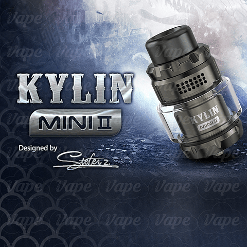Vandy Vape Kylin Mini II V2 RTA