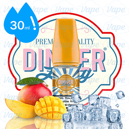 Mango Ice - Dinner Lady Salt 30ml