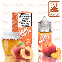 Jam Monster Peach Salt 30ml -